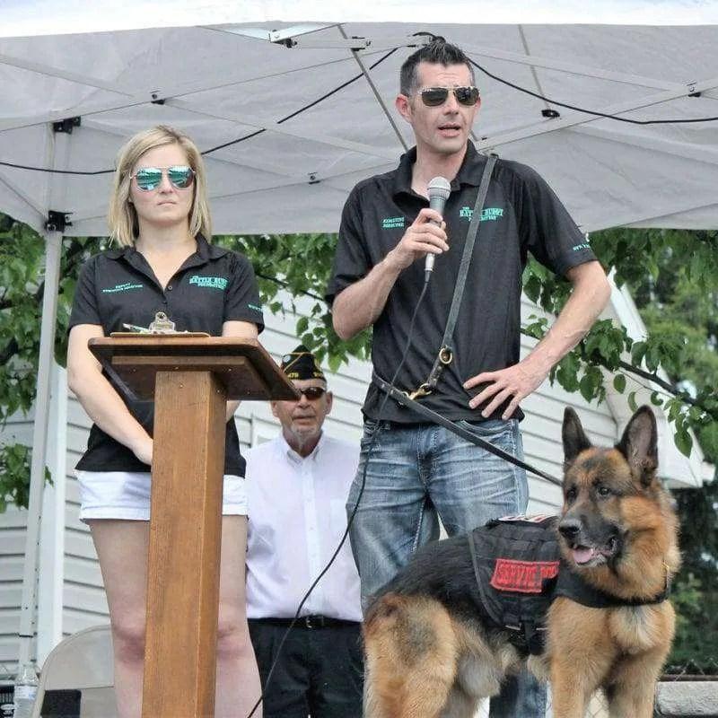 Swanton American Legion To Support Battle Buddy Foundation