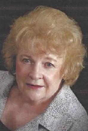 Barbara A. Moats
