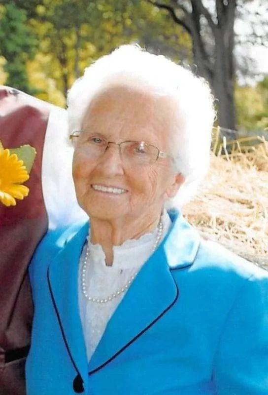 Pauline M. Clark