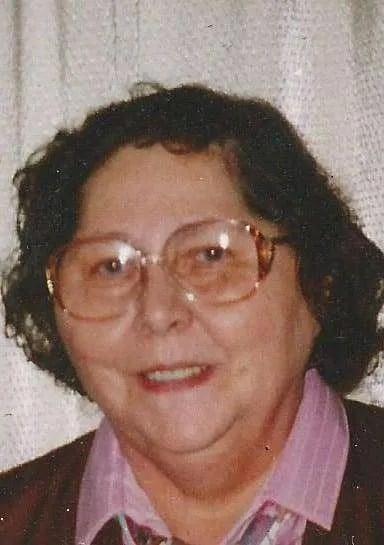 Betty M. Ruhl (1926 - 2016)