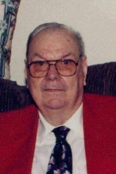 Ray E. Impton (1925 - 2016)