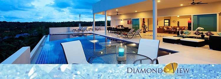 The Villas Nai Harn Phuket