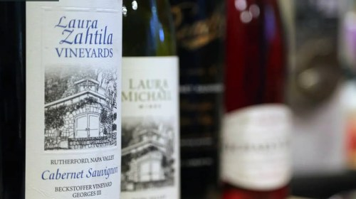 Throwback Thursday: Laura Michael Wines