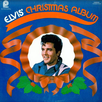 christmas - Bruce Springsteen Christmas Album