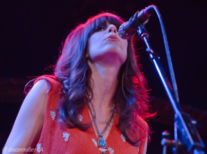 TVD Live: Brokedown in Bakersfield featuring Nicki Bluhm with He's My