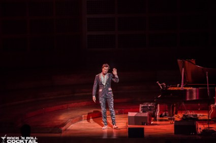 Rufus Wainwright Davies Symphony Hall  San Francisco Jason Miller-9515