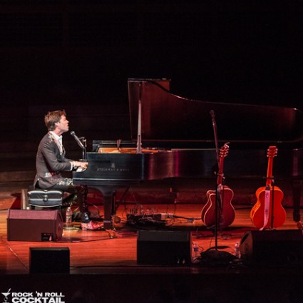 Rufus Wainwright Davies Symphony Hall  San Francisco Jason Miller-9553