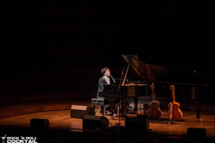 Rufus Wainwright Davies Symphony Hall  San Francisco Jason Miller-9571