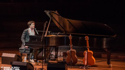 Rufus Wainwright Davies Symphony Hall  San Francisco Jason Miller-9596