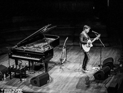 Rufus Wainwright Davies Symphony Hall  San Francisco Jason Miller-9661