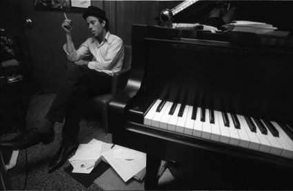 #3658 11-Tom Waits piano-Sept 4, 1980 FINAL copy-small