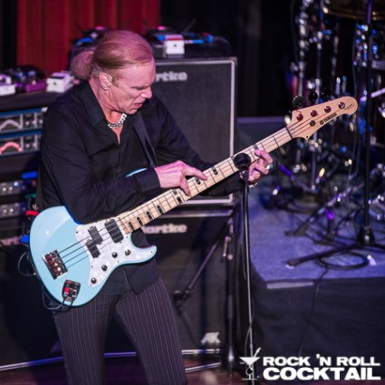The Winery Dogs at Yoshis  in San Francisco shot by Jason Miller-2-2