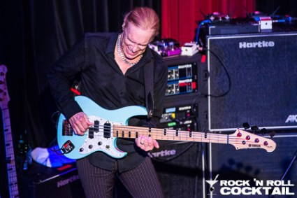 The Winery Dogs at Yoshis in San Francisco shot by Jason Miller-4