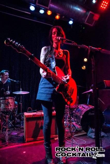 Maria Taylor at The Rickshaw Stop San Francisco shot by Jason Miller-5-3