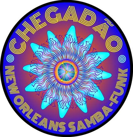 Chegadao Logo Transparent