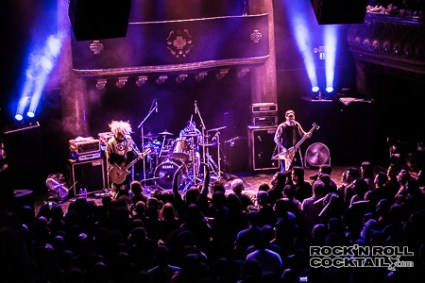 The Melvins Photographed by Jason Miller-14
