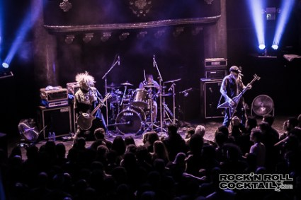 The Melvins Photographed by Jason Miller-15