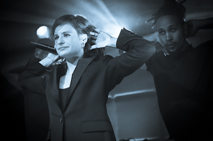 CHRISTINE & THE QUEENS - Queen of Pop. - Page 6 DSC_9472