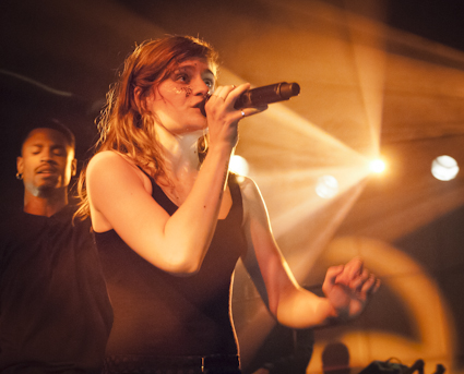 CHRISTINE & THE QUEENS - Queen of Pop. - Page 6 DSC_9628