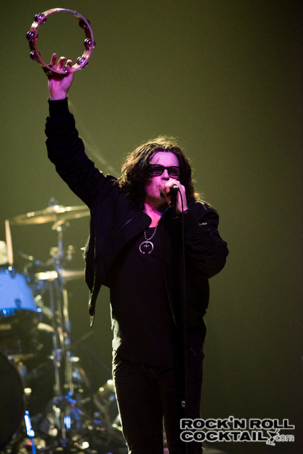 The Cult Photographed by Jason Miller-7