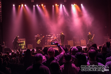 The Cult Photographed by Jason Miller-9-2