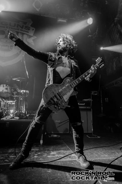 LA Guns Photographed by Jason Miller-14