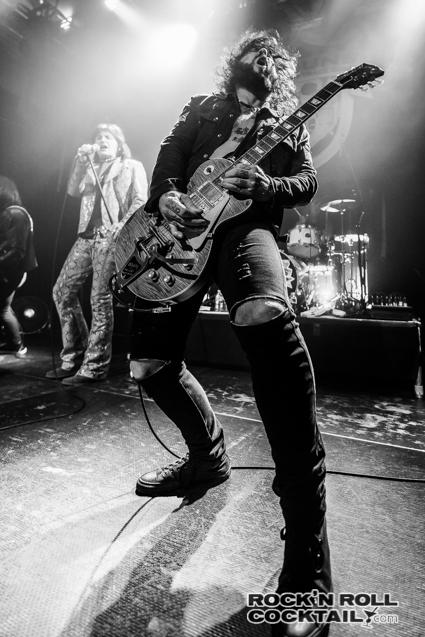 LA Guns Photographed by Jason Miller-5