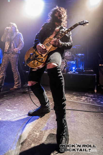 LA Guns Photographed by Jason Miller-6