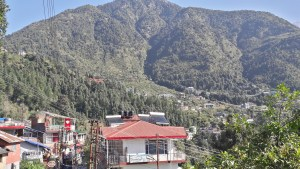 Dharamkot is the perfect mix of hippie and sanity in Dharamsala