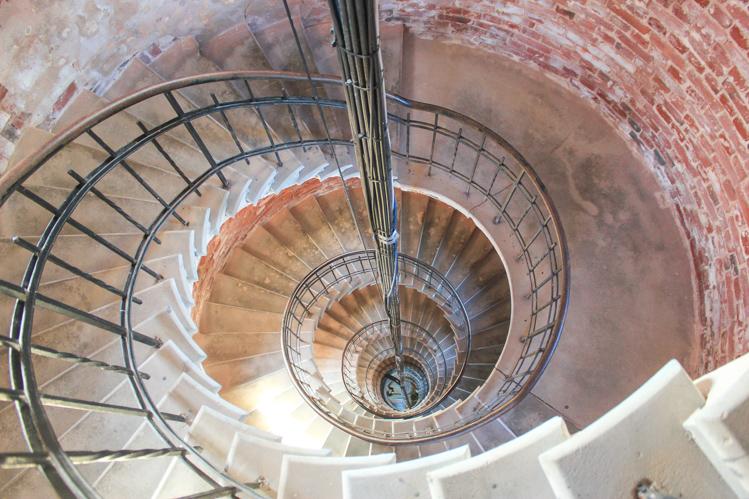 Bengtskar Lighthouse The Wanderlust Bug_