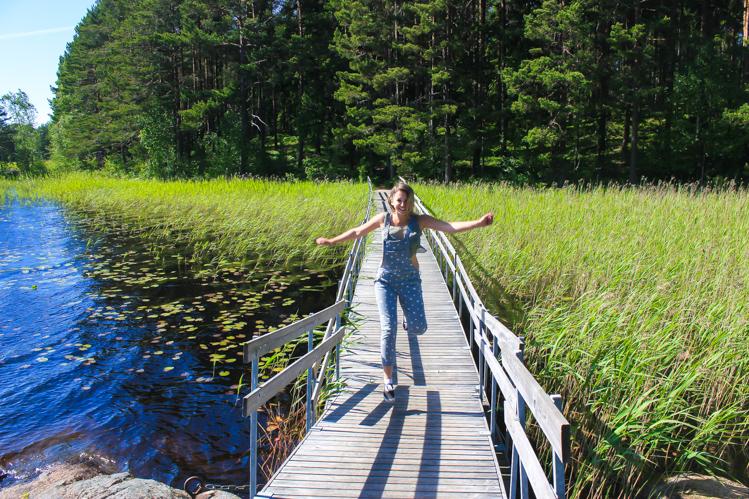 Teijo National Park The Wanderlust Bug 1
