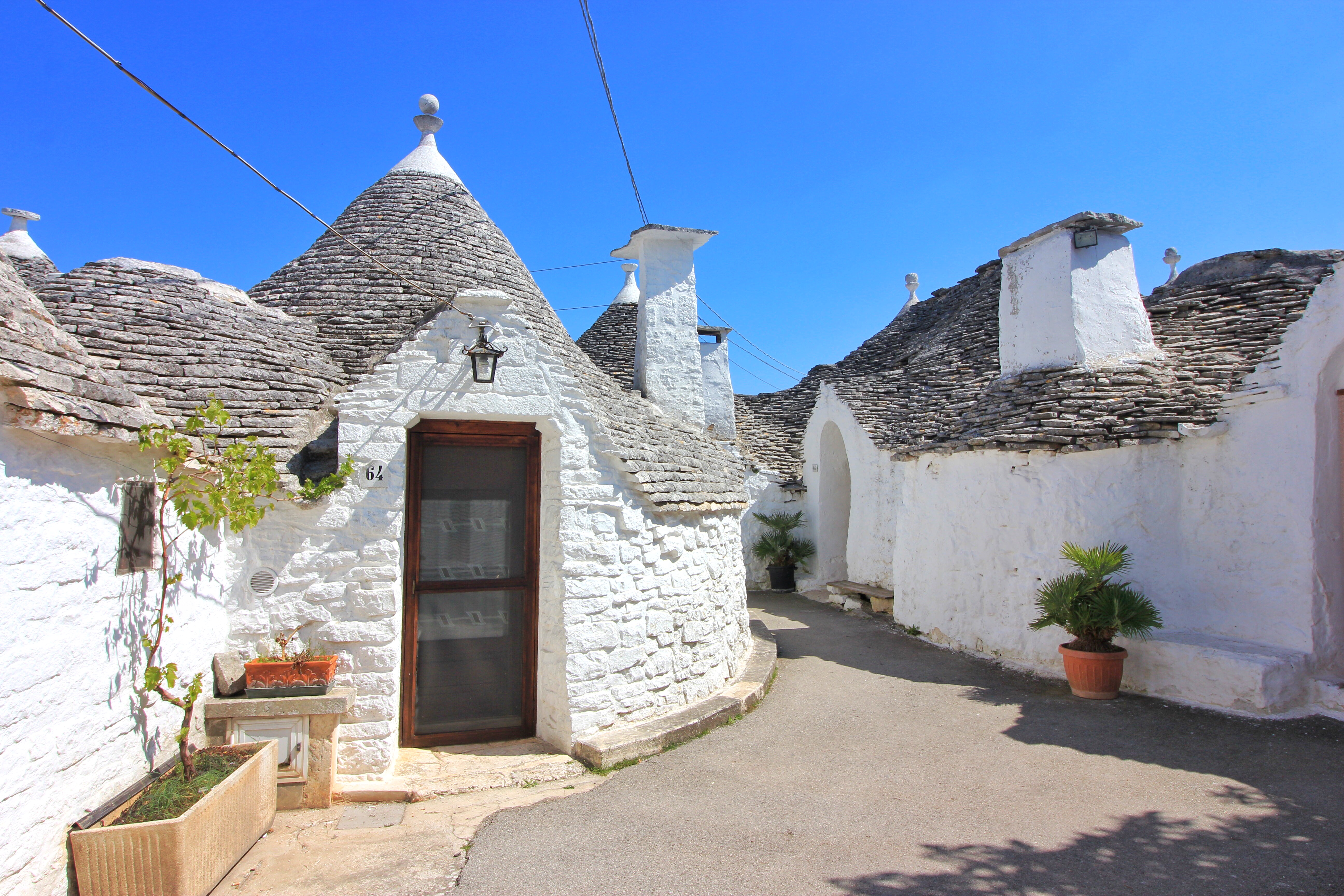 67 Photos To Inspire Your Trip To Puglia Italy - The Wanderlust Bug
