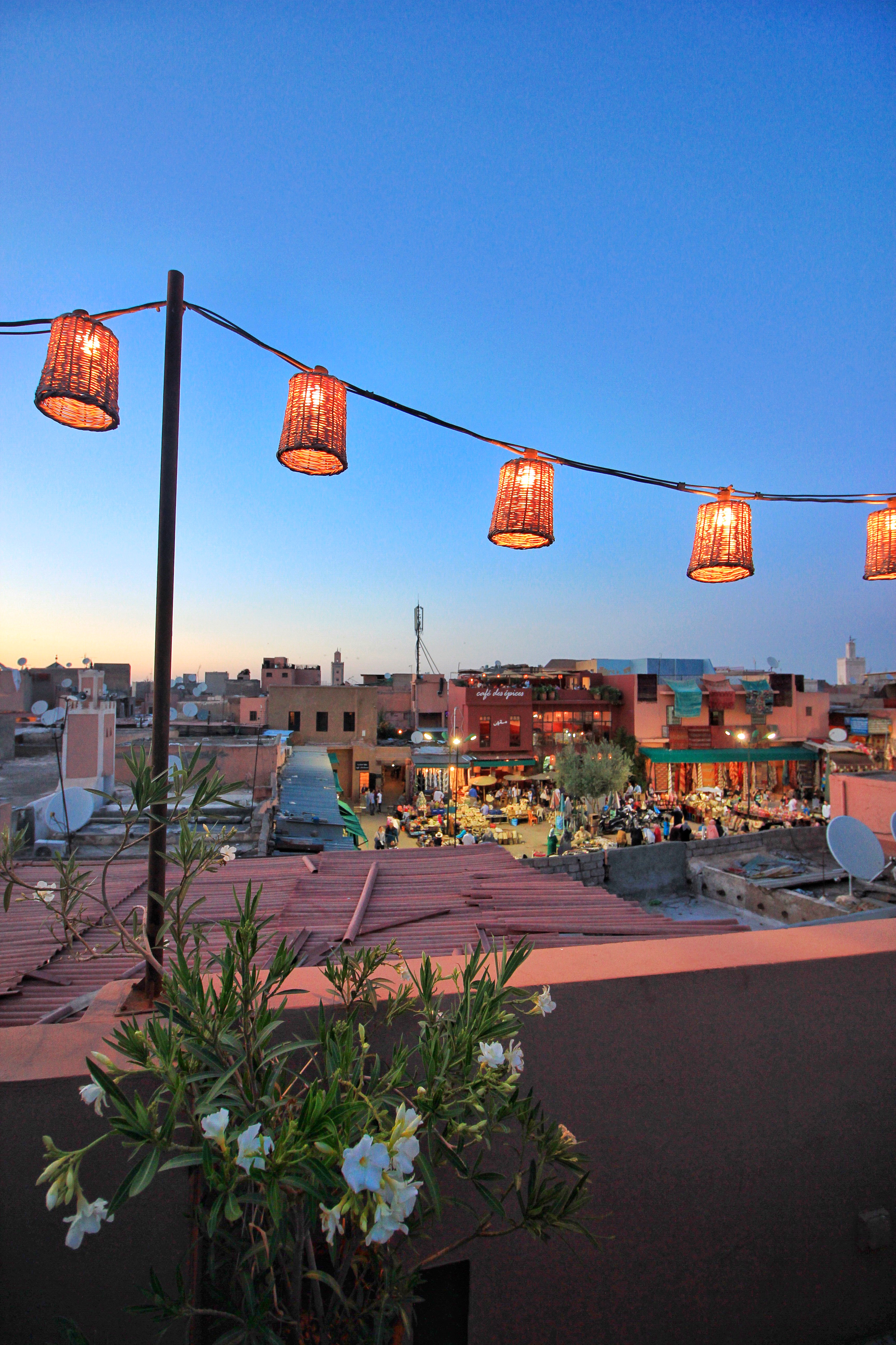 The Perfect Insta - Worthy Itinerary For 3 Days In Marrakech - The Wanderlust Bug