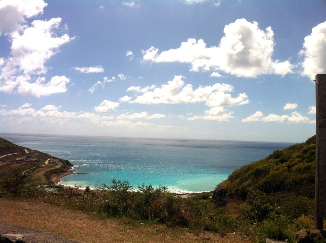 Day Trip to St. Maarten