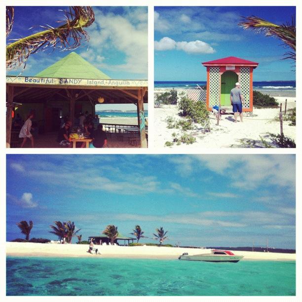 Sandy Island