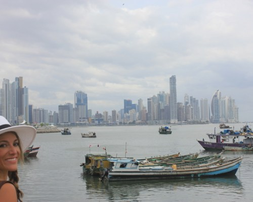 Mastering a Layover in Panama City