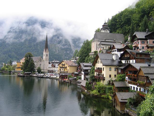 Top 5 Unexplored Europe