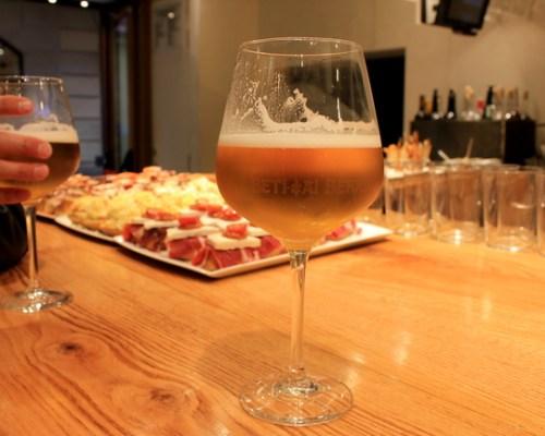 Top 5 Pintxos Bars in San Sebastian