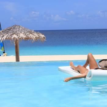 Five Romantic Experiences in Anguilla