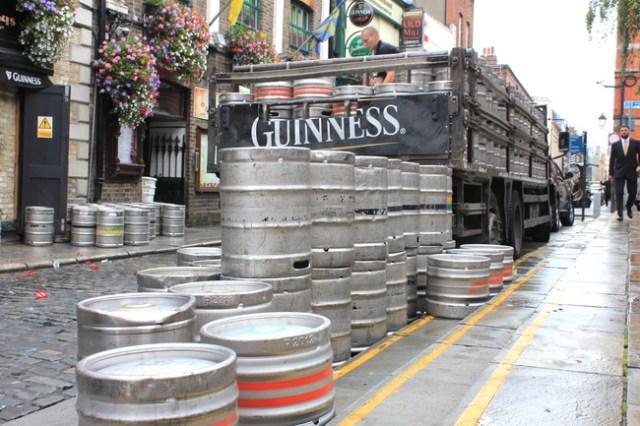 Guinness, Dublin Ireland
