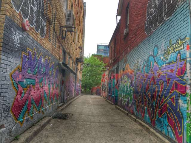 Queen Street West, Guide to Toronto's Neighborhoods | The Wanderlust Effect Blog