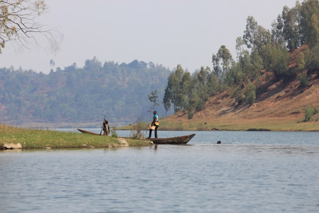 Crossing Lake Kivu - The Wanderlust Effect