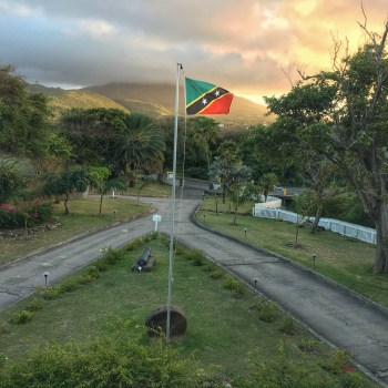 Nevis Hotel Round-Up: Nisbet Plantation
