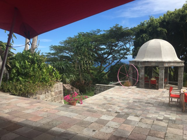 Nevis Hotel Round-Up: Golden Rock Inn