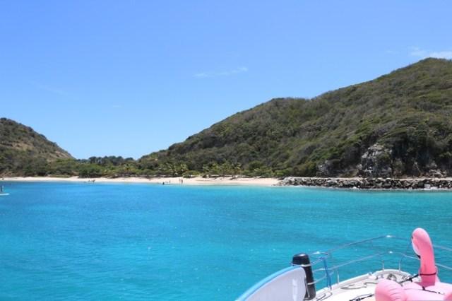Peter Island, British Virgin Islands