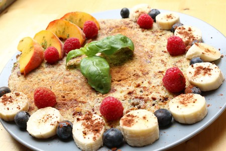 Pancake, Fun and Games for all the Family