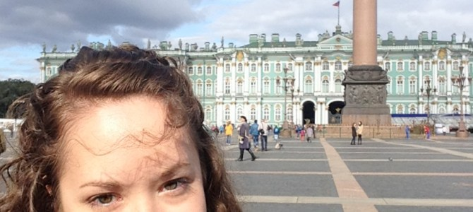 Things to Know Before You Go to Saint Petersburg