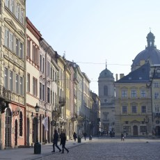 What to Do when You Visit Lviv, Ukraine's Secret Gem