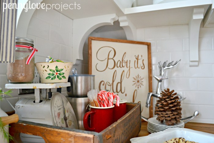 Holiday Home Tour Cocoa Station