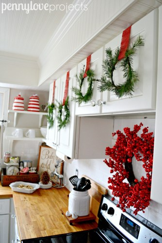Holiday Home Tour Penny Love Projects